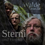 Cover CD WaldesRausch